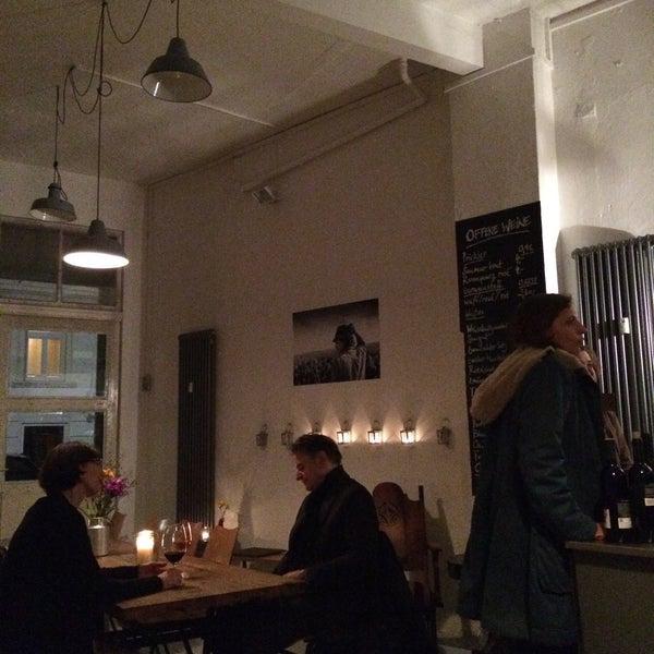 Fotos bei Il Garage Ottensen - Ottensen - Hamburg, Hamburg