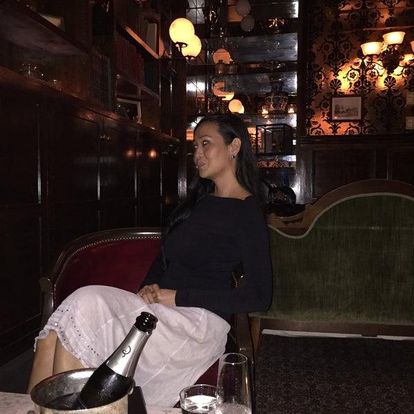 Foto diambil di Manhattan Cricket Club oleh Lily I. pada 7/1/2015