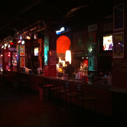 A&R Music Bar - Arena District - Columbus, OH