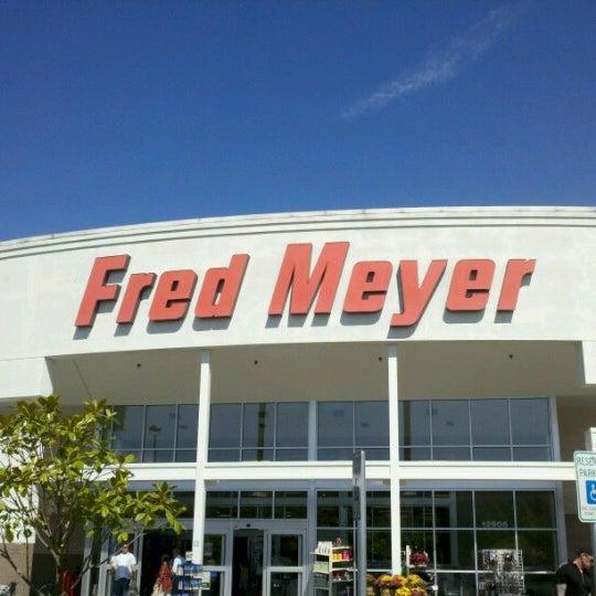 Image result for everett fred meyer