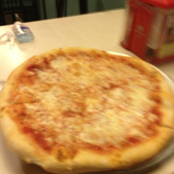Photo taken at Buontempo Bros Pizza by David B. on 11/17/2013