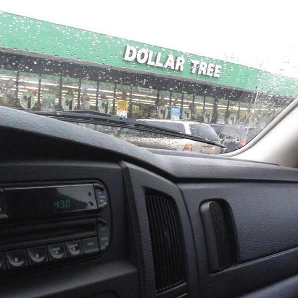 Dollar Tree Store Locator Inc: Discount Store In Culver-Winton-Main