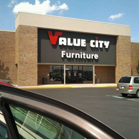 Value City Furniture Store In Chicago