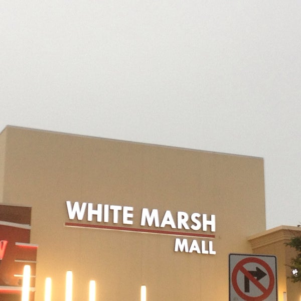 white marsh mall baltimore md