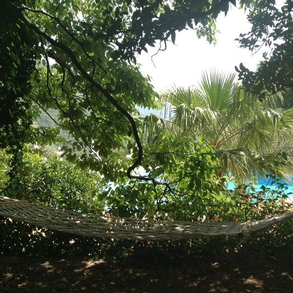 5/22/2013 tarihinde Bilal K.ziyaretçi tarafından Paradise Garden Butik Hotel'de çekilen fotoğraf