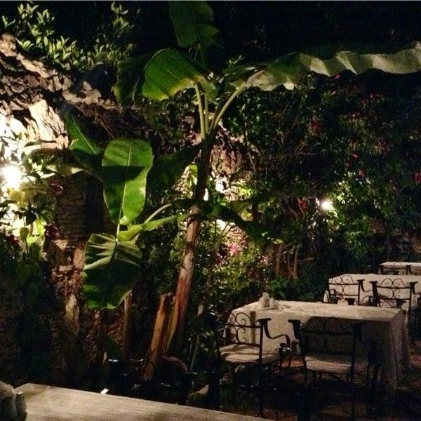6/9/2013 tarihinde Bilal K.ziyaretçi tarafından Paradise Garden Butik Hotel'de çekilen fotoğraf