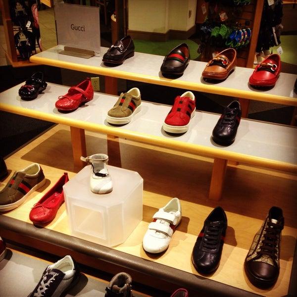 Spa For Shoes Garden State Plaza Style Guru Fashion