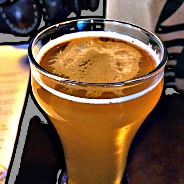 Photo taken at Banff Avenue Brewing Co. by M G. on 9/13/2015
