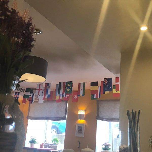 Снимок сделан в La Celletta пользователем Olga K. 8/19/2018