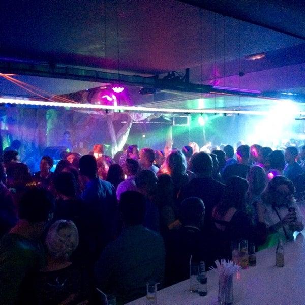 Flørte disco tips