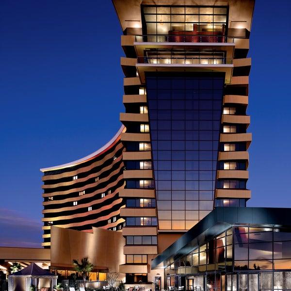 Choctaw casino hotel