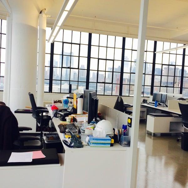 Ralph lauren global headquarters office in new york for Ralph lauren nyc office