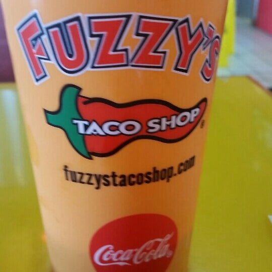 Photo taken at Fuzzy's Taco Shop by AdoreJR on 9/19/2015