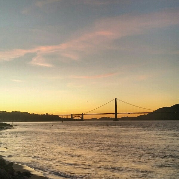 Photo taken at Golden Gate Yacht Club by karla p. on 11/13/2015