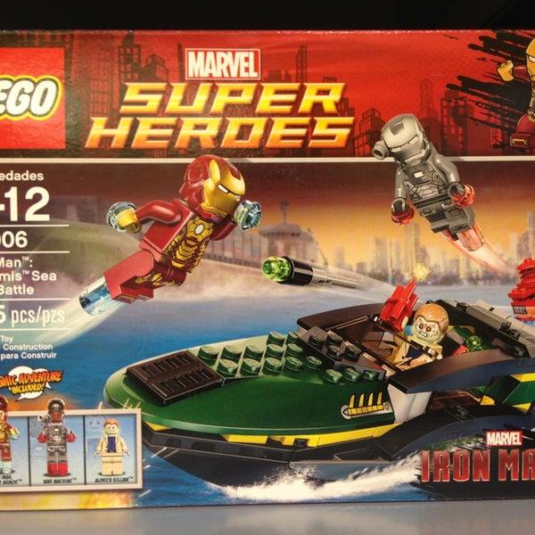 Lego Store - Hobby Shop