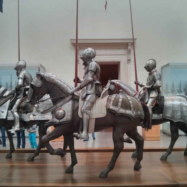Photo taken at Metropolitan Museum of Art by Day M. on 5/25/2013
