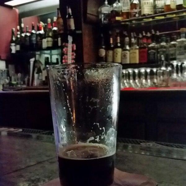 Photo taken at Rosie's Pub by John C. on 5/1/2015