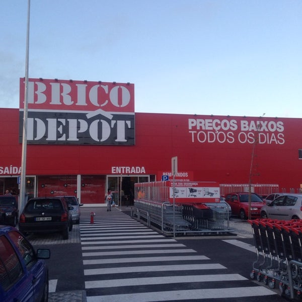 brico depot loures lisboa. Black Bedroom Furniture Sets. Home Design Ideas