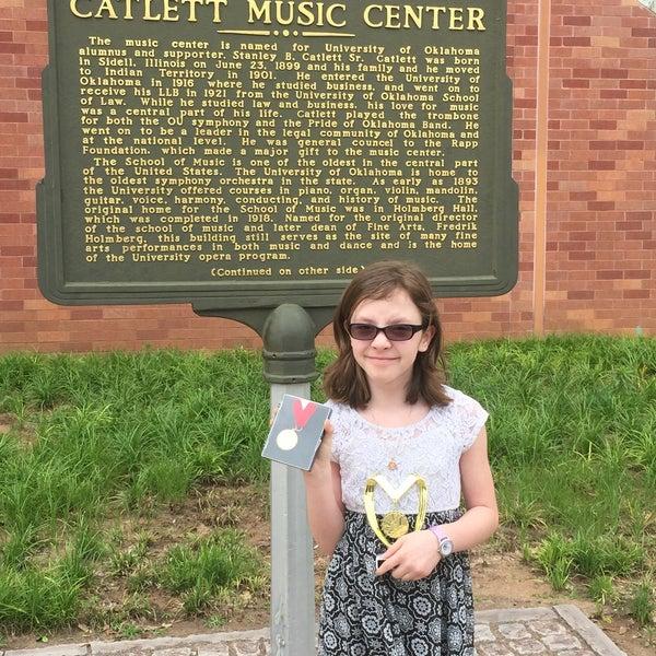 Photo taken at Catlett Music Center by vito m. on 5/16/2015
