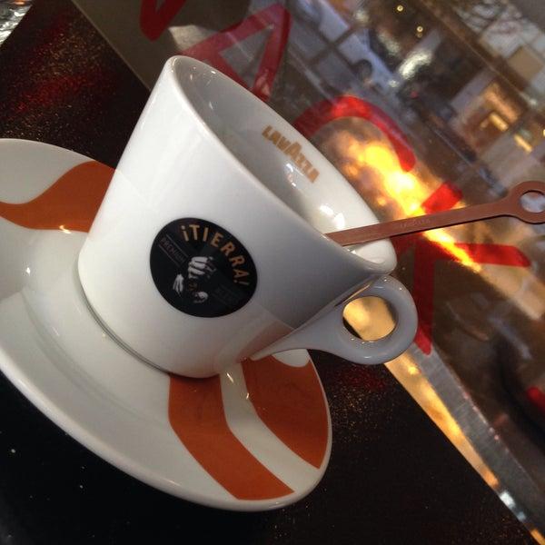 Cafe Coton Review