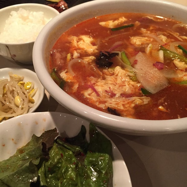 Foto tomada en 焼肉 ばりばり亭 por koki el 12/5/2014