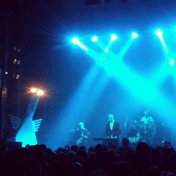 Photo taken at Store VEGA by Camilla B. on 12/29/2012