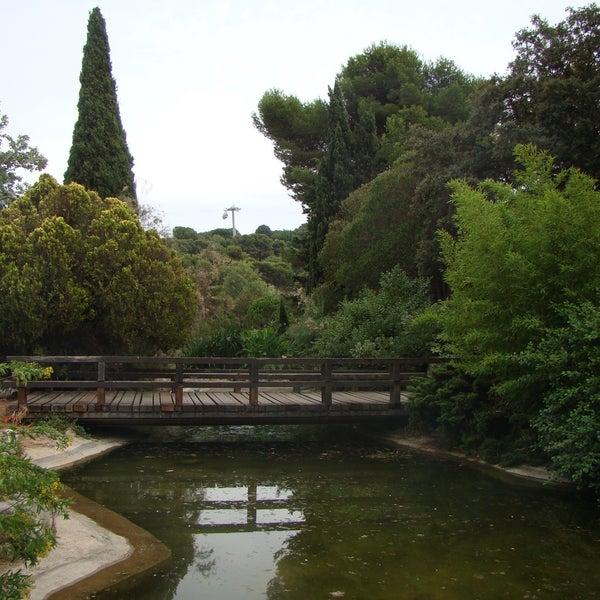 Photo prise au Jardins de Joan Brossa par Iryna I. le9/10/2016