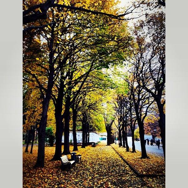 Foto scattata a Gorky Park da artem m. il 10/18/2013
