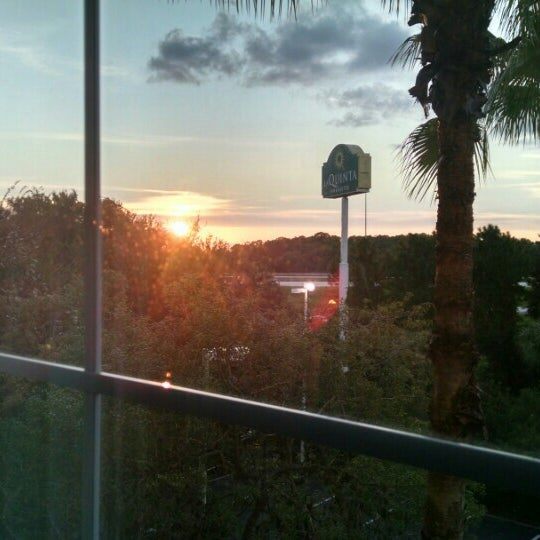 Photo Taken At La Quinta Inn Amp Suites Tampa Brandon West By Kicker L