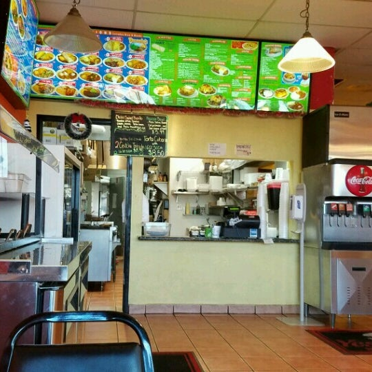 Yesenia Mexican Food Clairemont