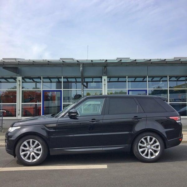 Europcar berlin tegel rental car location in flughafen tegel for Berlin tegel rent a car