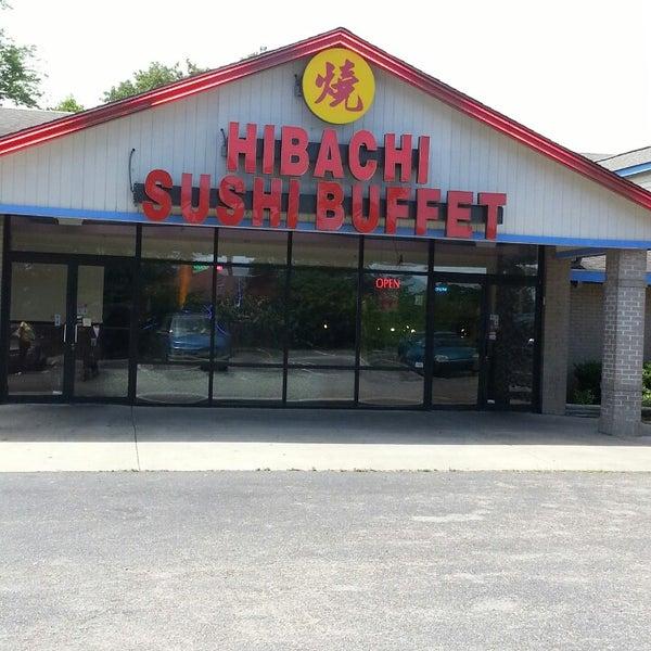 Japanese Restaurant Belair Rd Augusta Ga