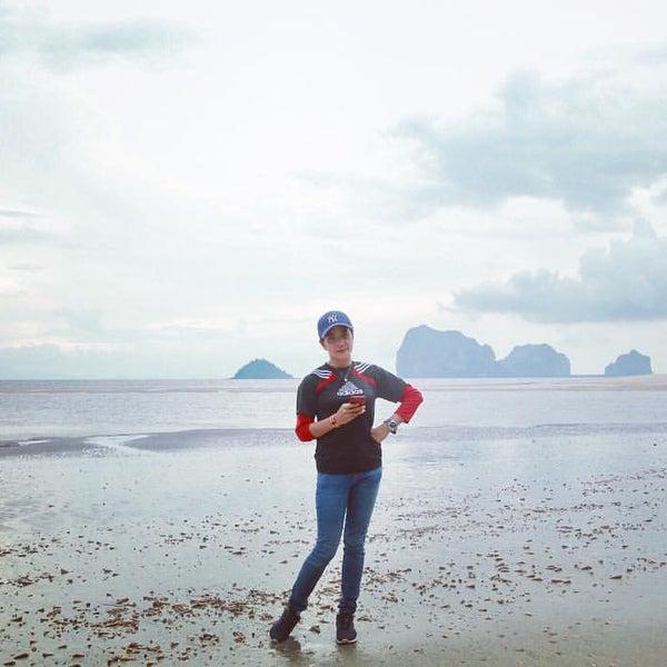 Photo taken at Anantara Si Kao Resort And Spa by ทัศรีย์ ส. on 4/28/2017