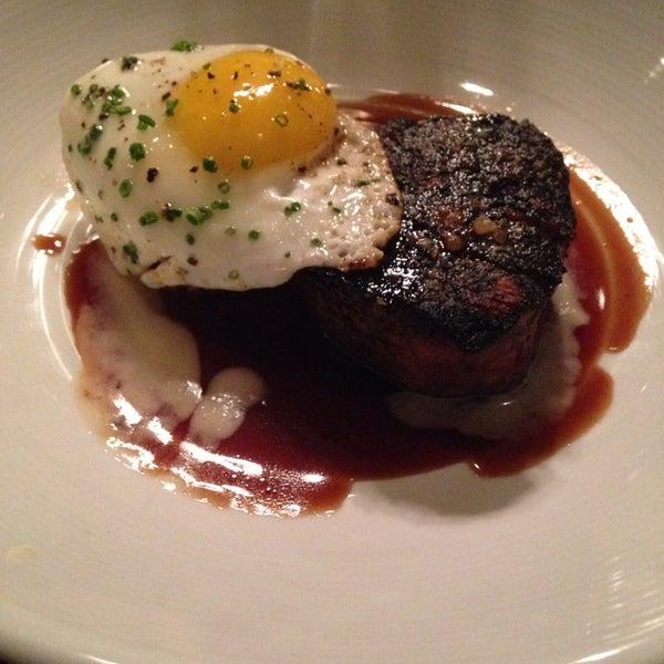 Photo taken at The Tavern Kitchen & Bar by Erin W. on 5/5/2014