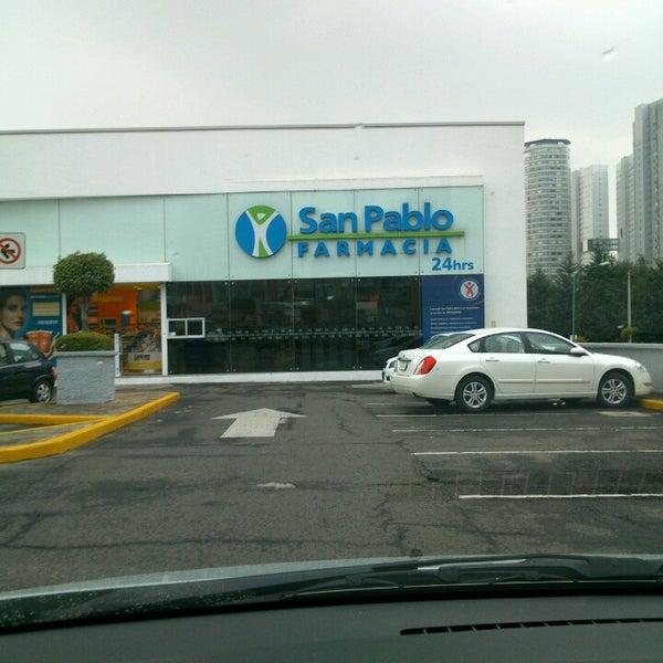 Farmacia San Pablo - Cuajimalpa de Morelos, Distrito Federal