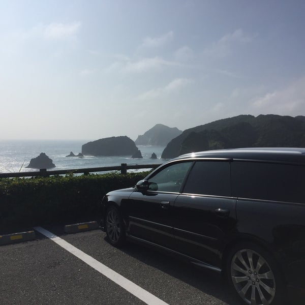 8/6/2017에 Masa F.님이 あいあい岬에서 찍은 사진