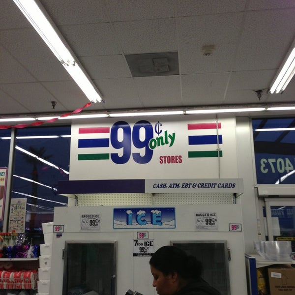 99 Cent Store Near Me