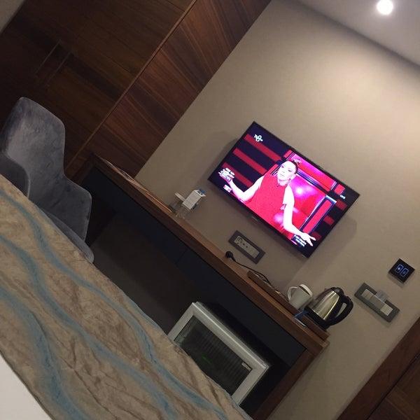 2/3/2018 tarihinde Sabri Ü.ziyaretçi tarafından Hotel Artur'de çekilen fotoğraf