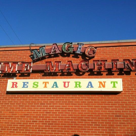 magic time machine karaoke