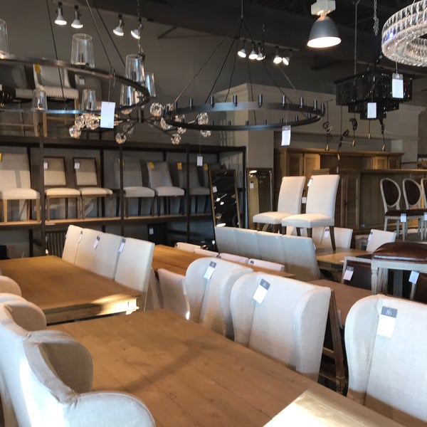 28 Of The Best Places To Buy Inexpensive Furniture Online: Restoration Hardware Outlet