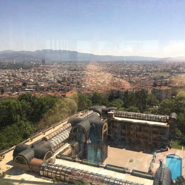 5/13/2018 tarihinde Emrah Y.ziyaretçi tarafından Anatolia Hotel'de çekilen fotoğraf
