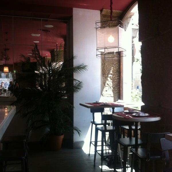 Foto tomada en a.n.E.l. Tapas & Lounge Bar por Georgina Rodríguez el 5/28/2013