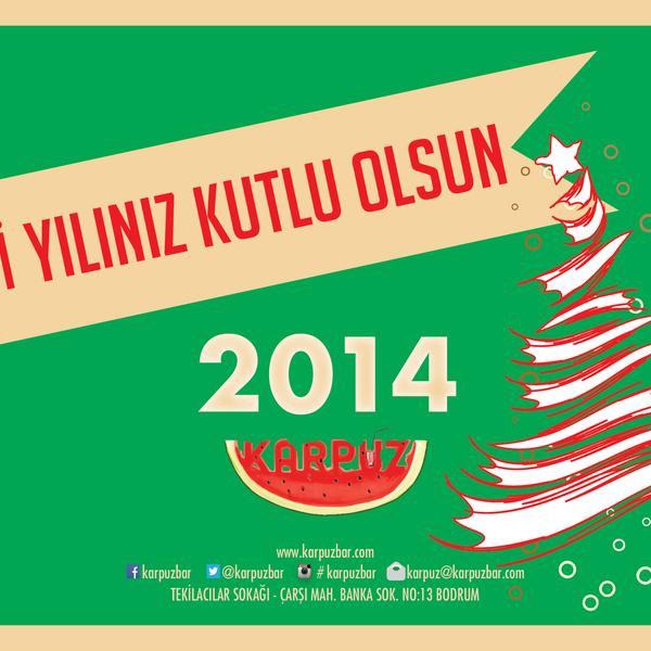 12/31/2013 tarihinde Karpuzziyaretçi tarafından Karpuz'de çekilen fotoğraf