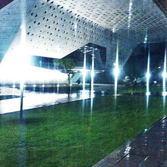 Foto tomada en Cineteca Nacional por Missis H. el 7/20/2013
