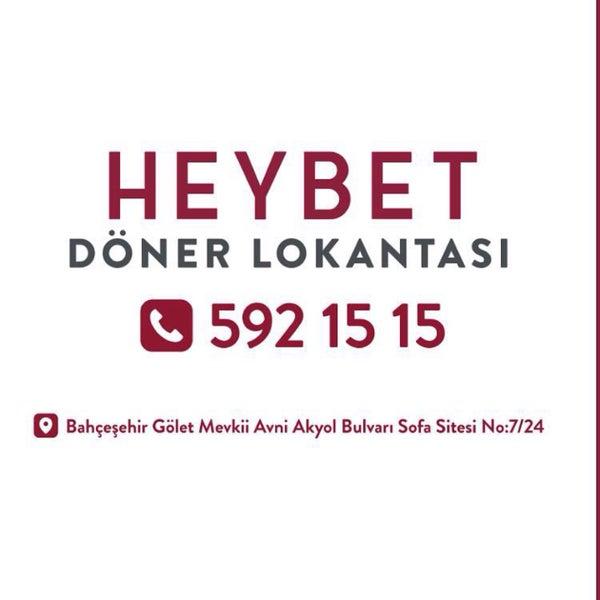 Lavaşı ve döneri odun ateşinde... Lezzet muhteşem... Sütlaç veya Trabzon el açması baklavayı mutlaka deneyin... Fiyatları ise çok makul...