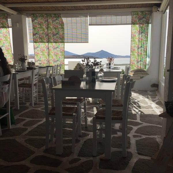 Photo taken at Siparos by Corina T. on 6/18/2016