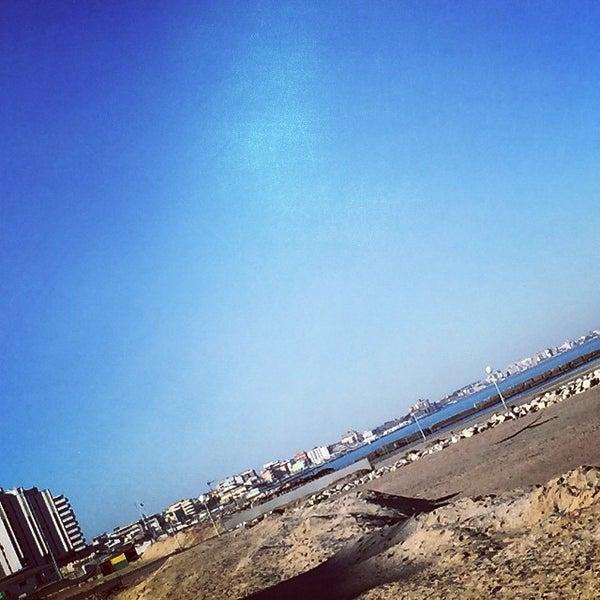 Photo taken at Altamarea Beach Village by Lorenzo P. on 1/5/2015
