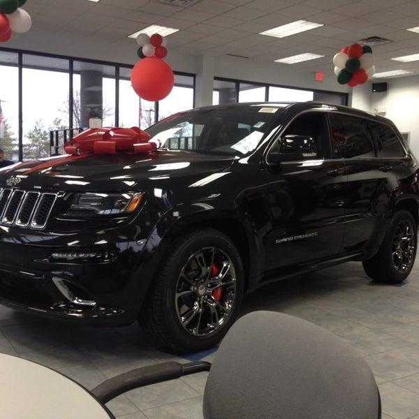 Westgate Chrysler