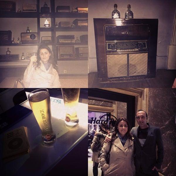 Foto tomada en Rádio por Hélder F. el 10/21/2016