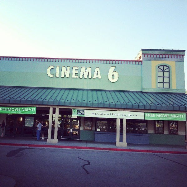 Photos At Water Gardens Cinema 6 Multiplex